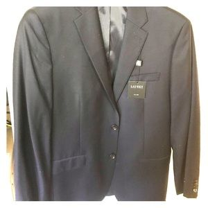 NWT Ralph Lauren Slim Suit